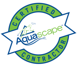 Certified Pond Maintenance & Repair Contractors ...