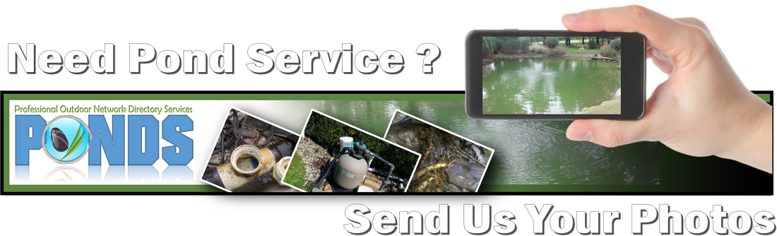 Pond Cleaning Services Oklahoma City